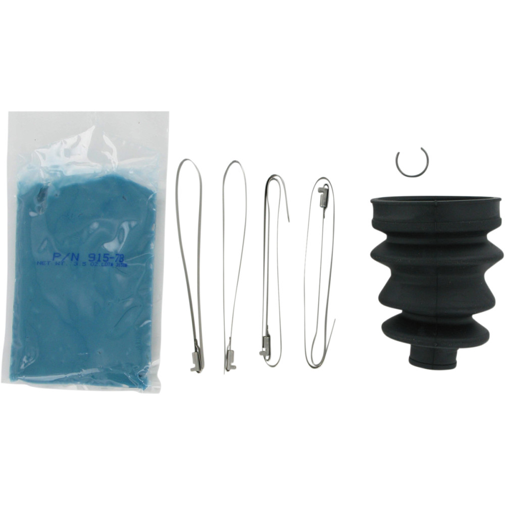 Moose Utility Division CV Boot Kit - Outboard