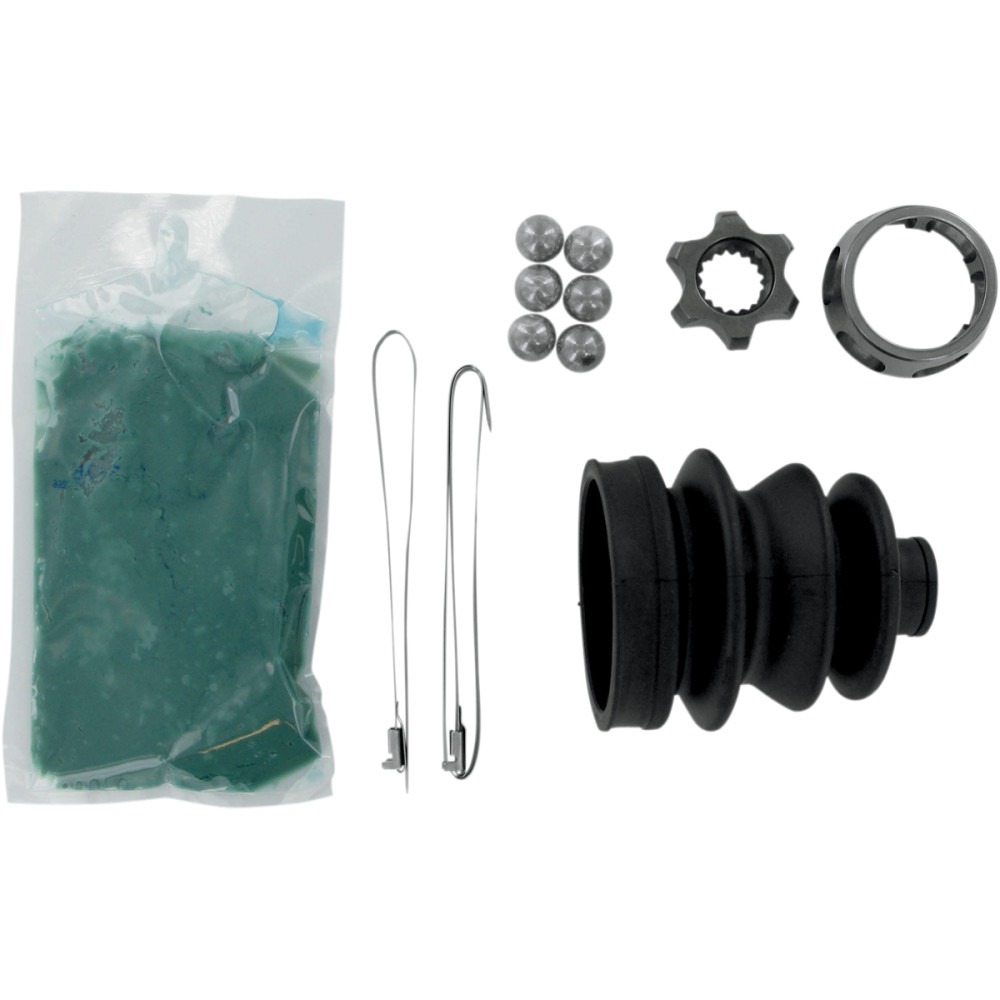 Moose Utility Division CV Boot Kit - Outboard/Inboard