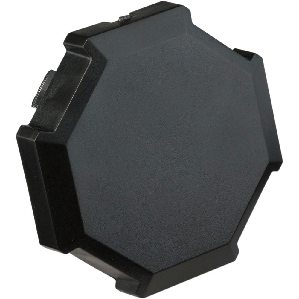 Moose Utility Division Hub Cap - Black - RZR