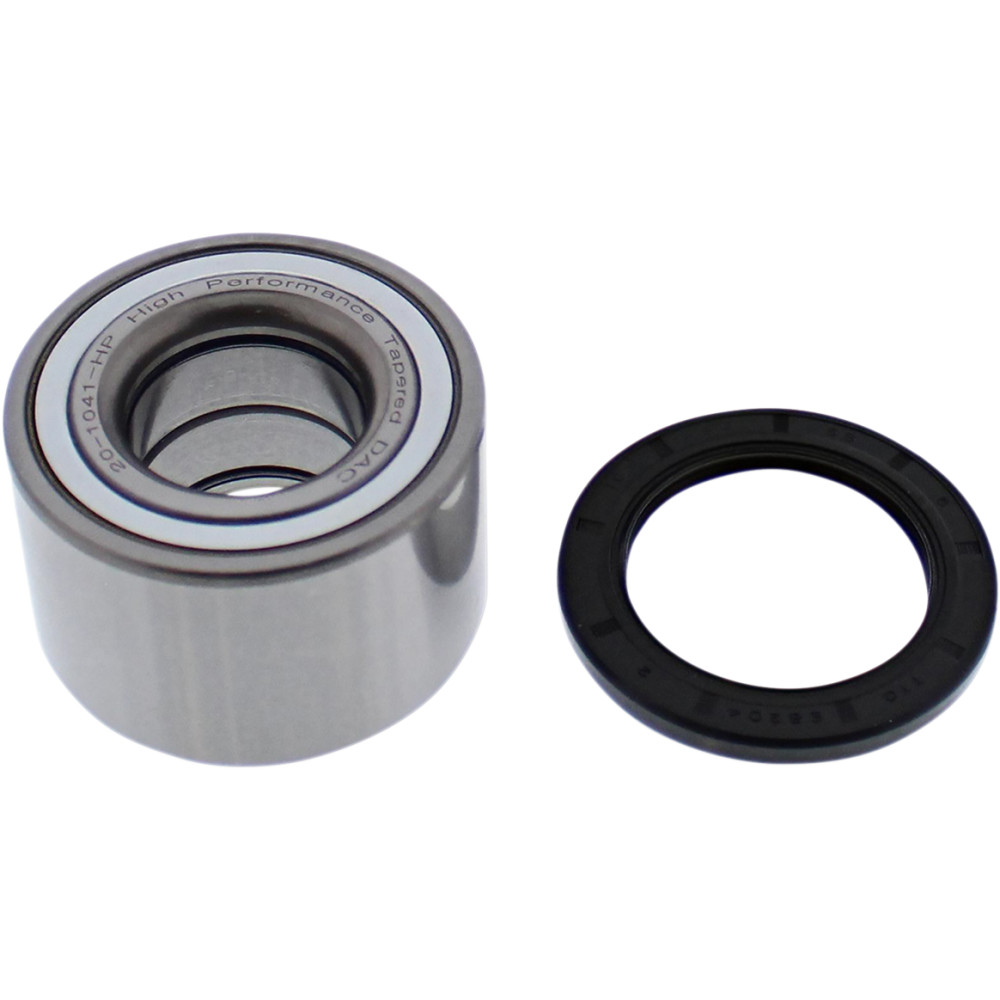Moose Utility Division Tapered DAC Wheel Bearing