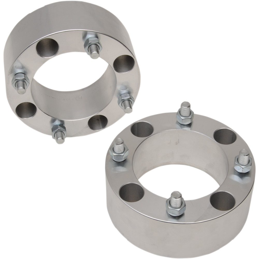 Moose Utility Division Wheel Spacers - 4/156 - 2-1/2