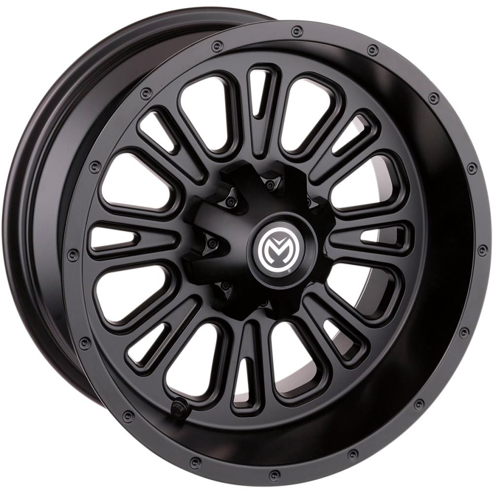 Moose Utility Division Wheel - 399MO - 12X7 - 4/110