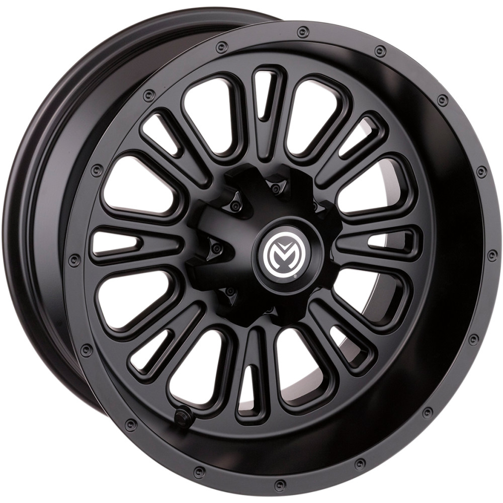 Moose Utility Division Wheel - 399MO - 14X7 - 4/136