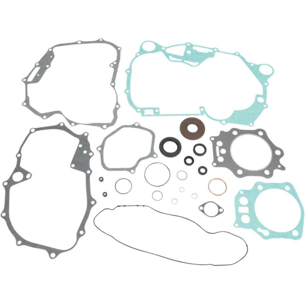 Moose Racing Engine Gasket Kit with Seal TRX400FW