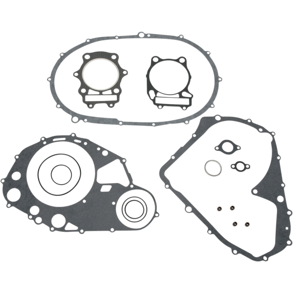 Moose Racing Complete Engine Gasket Kit Arctic Cat/Suzuki