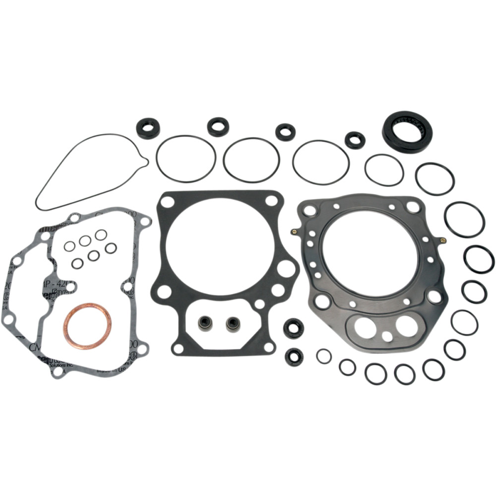 Moose Racing Engine Gasket Kit with Seal Honda