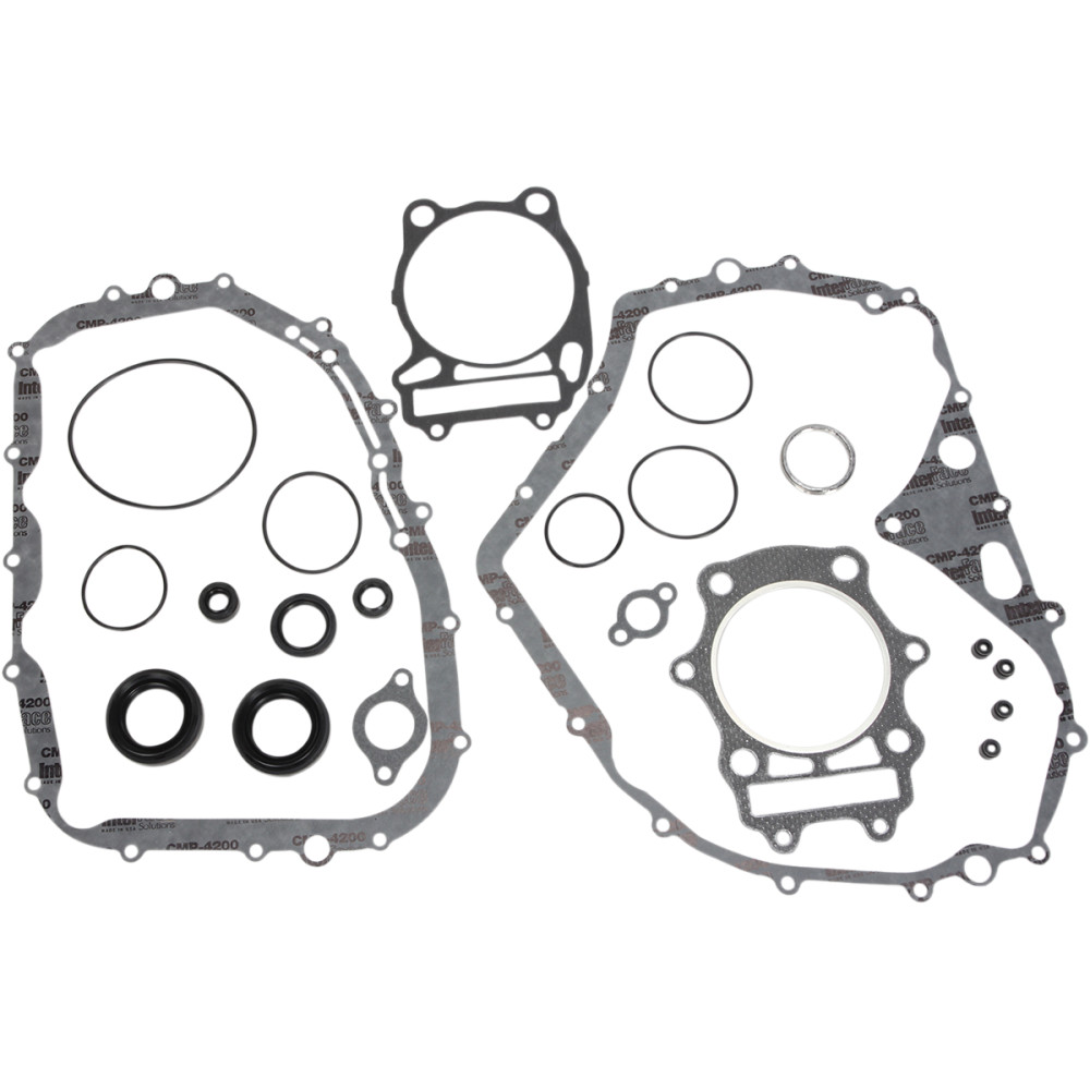 Moose Racing Engine Gasket Kit with Seal Arctic Cat and Suzuki