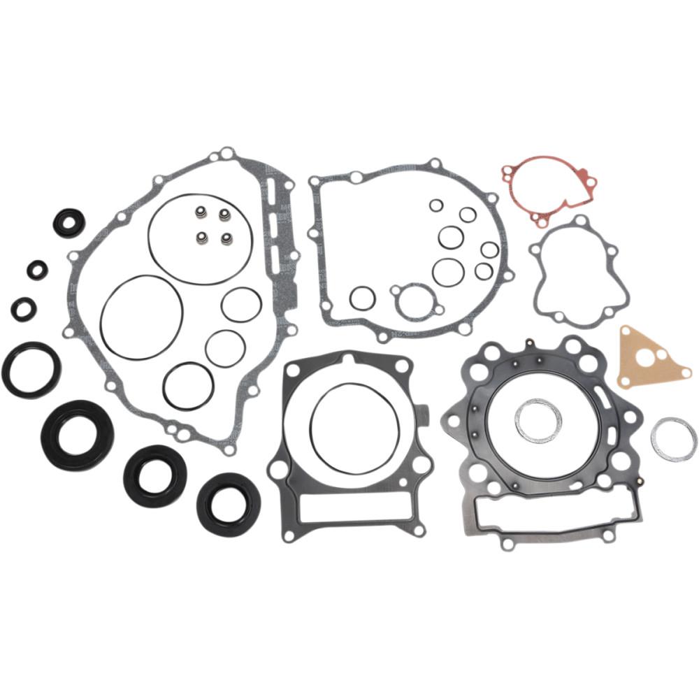 Moose Racing Engine Gasket Kit with Seal Yamaha