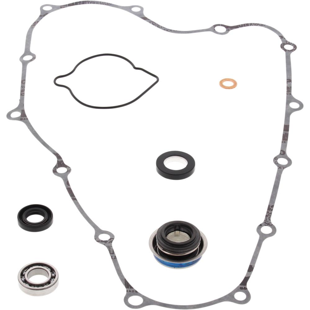 Moose Racing Water Pump Repair Gasket Kit Polaris