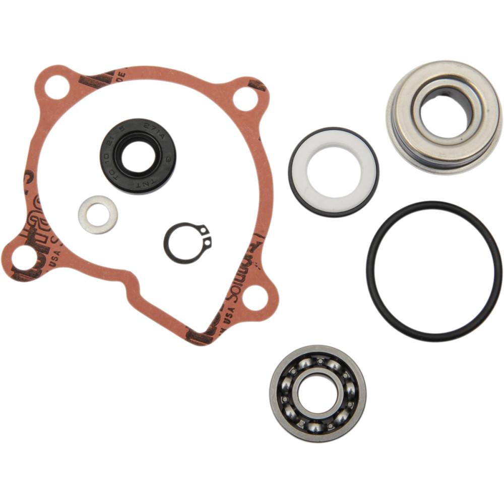 Moose Racing Water Pump Repair Gasket Kit Yamaha