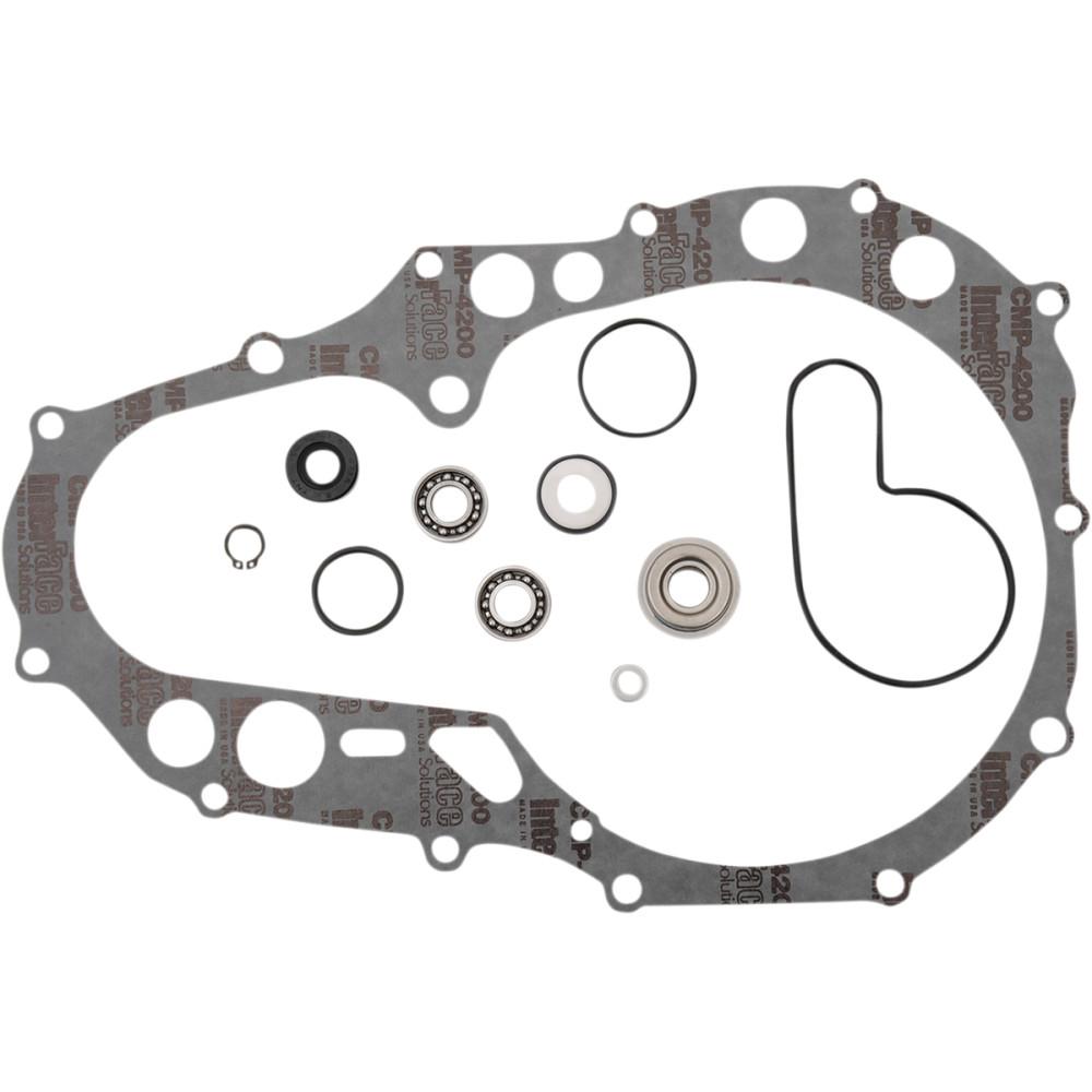 Moose Racing Water Pump Repair Gasket Kit Suzuki