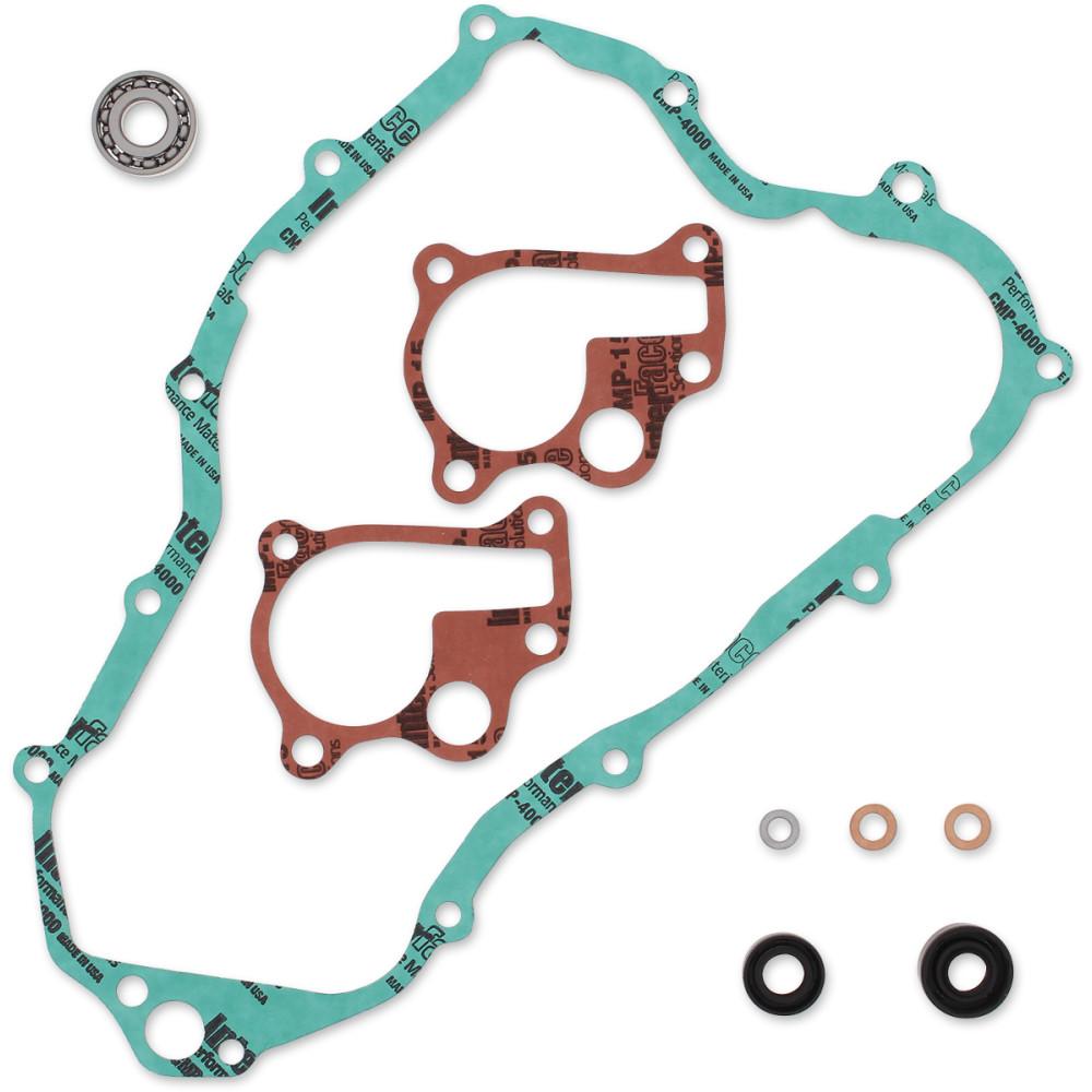 Moose Racing Water Pump Repair Gasket Kit Honda