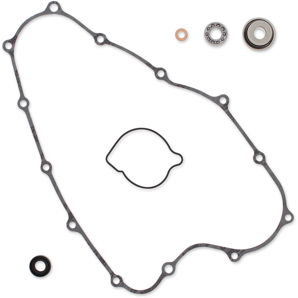 Moose Racing Water Pump Repair Gasket Kit Honda