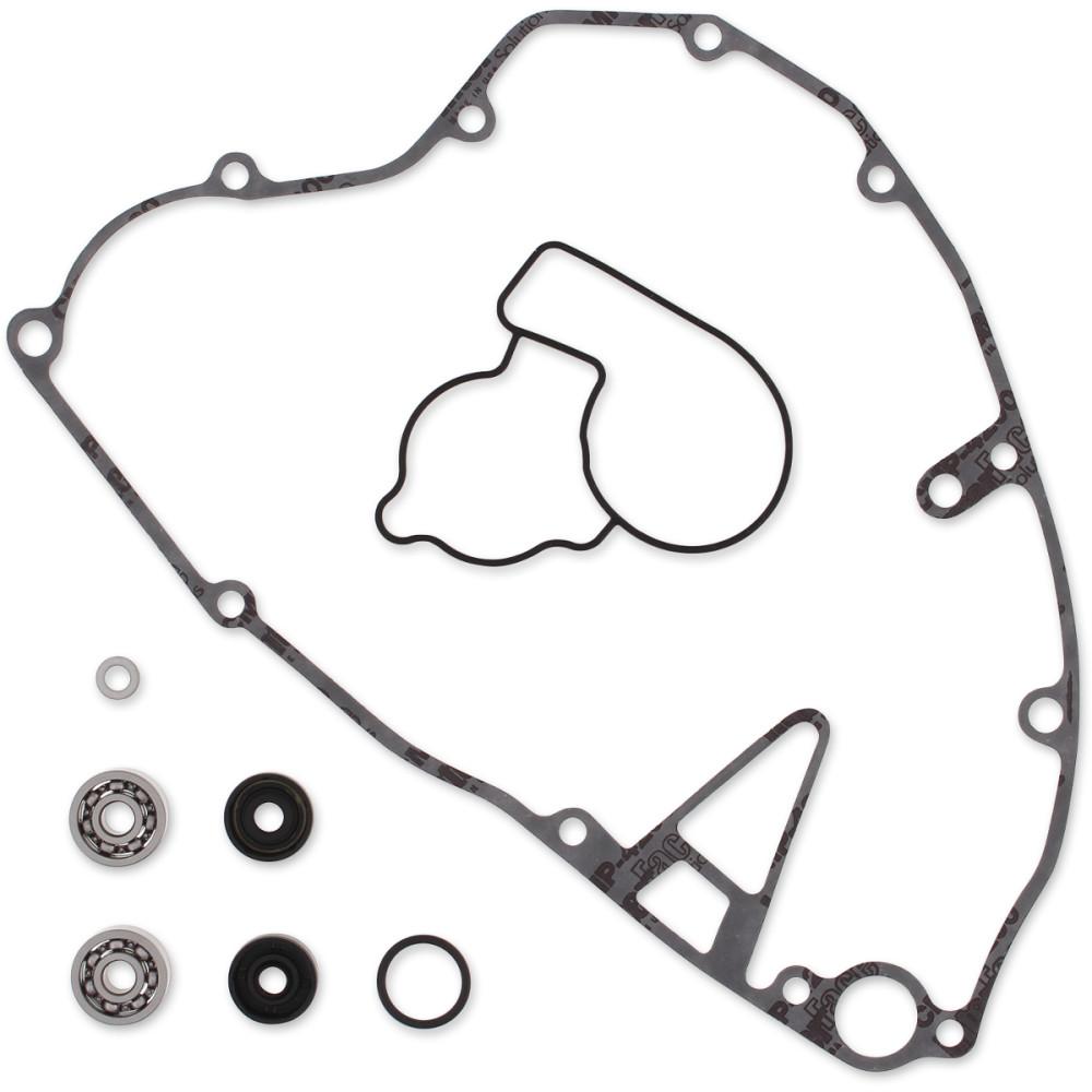 Moose Racing Water Pump Repair Gasket Kit Kawasaki
