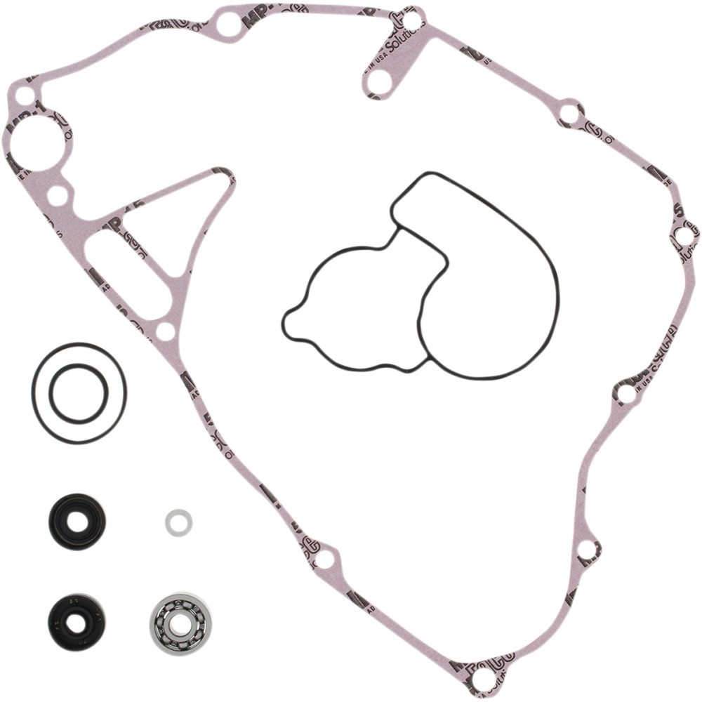 Moose Racing Water Pump Repair Gasket Kit Kawasaki