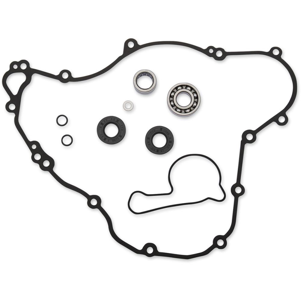 Moose Racing Water Pump Repair Gasket Kit - KTM