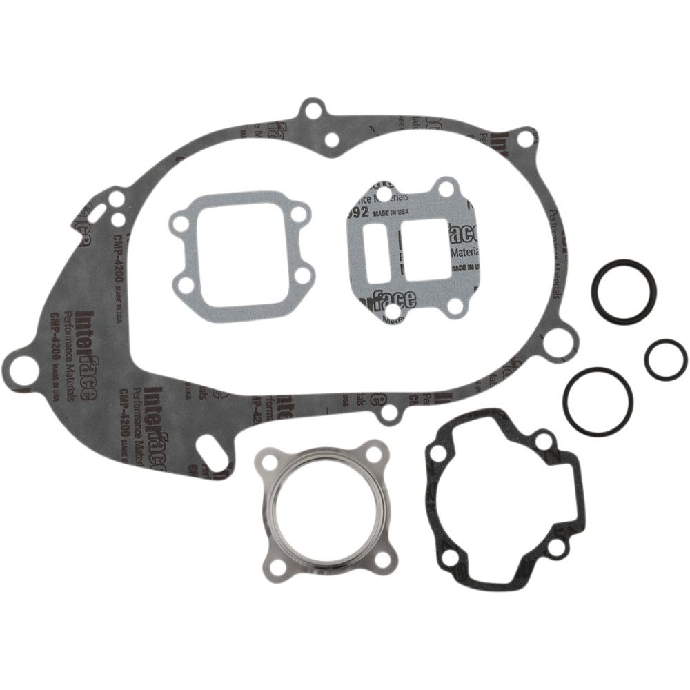 Moose Racing Complete Engine Gasket Kit PW50