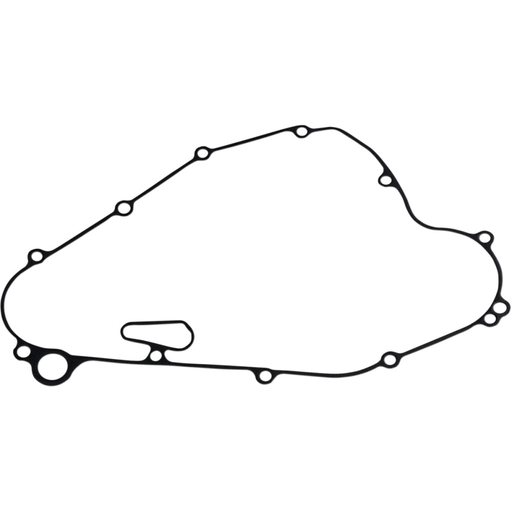 Moose Racing Inner Clutch Cover Gasket - Kawasaki