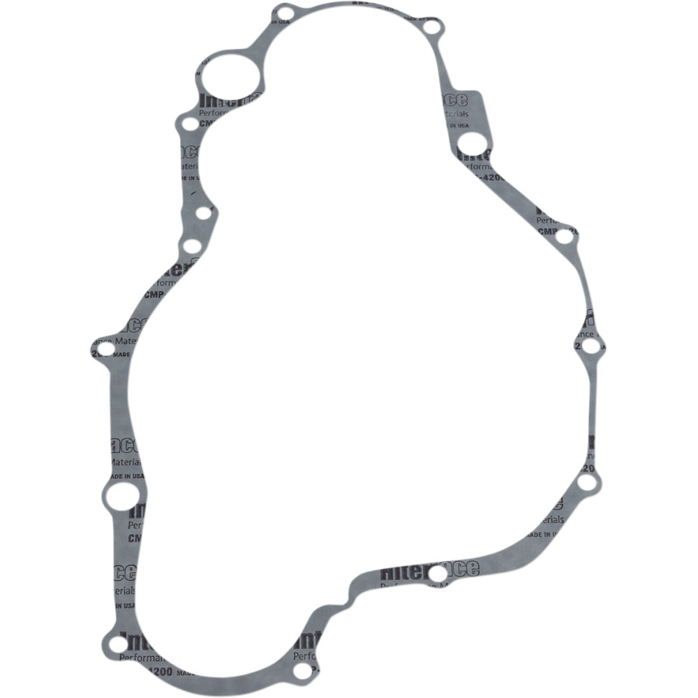 Moose Racing Inner Clutch Cover Gasket - Yamaha
