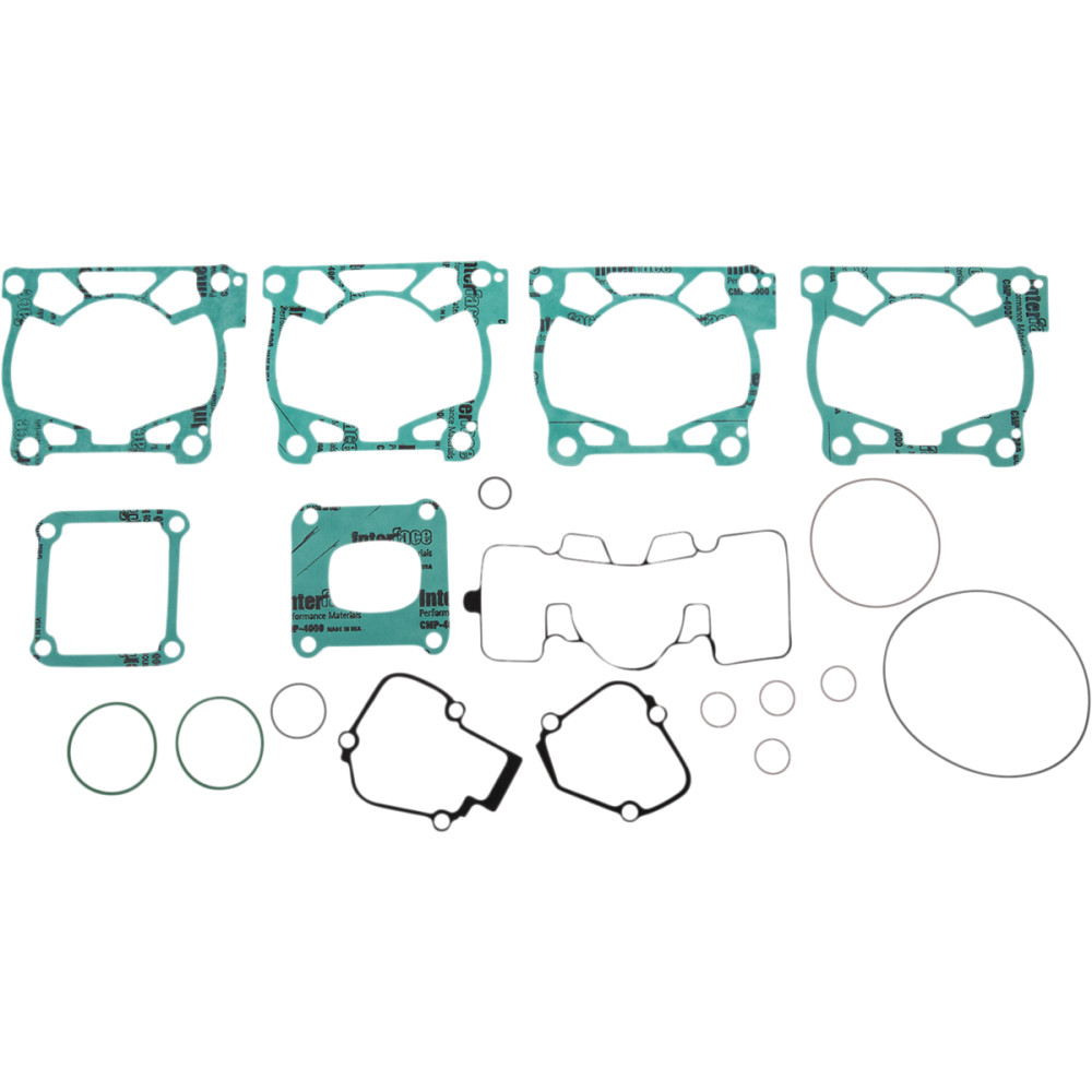 Moose Racing Top End Gasket Kit Husqvarna