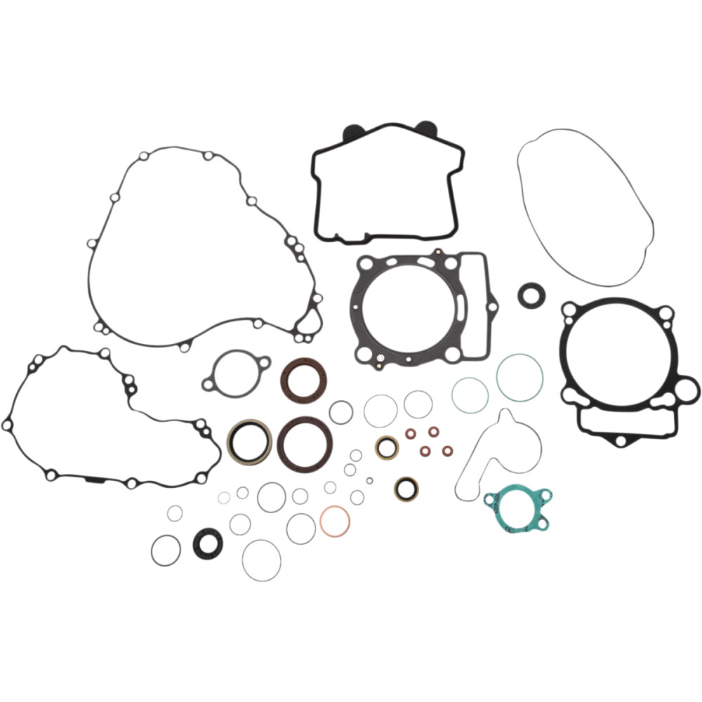 Moose Racing Complete Engine Gasket Kit without Seals FC350