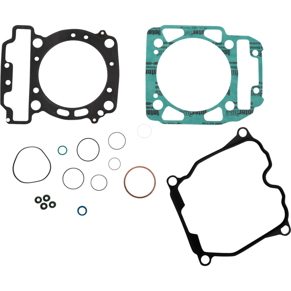 Moose Racing Top End Gasket Kit Can Am