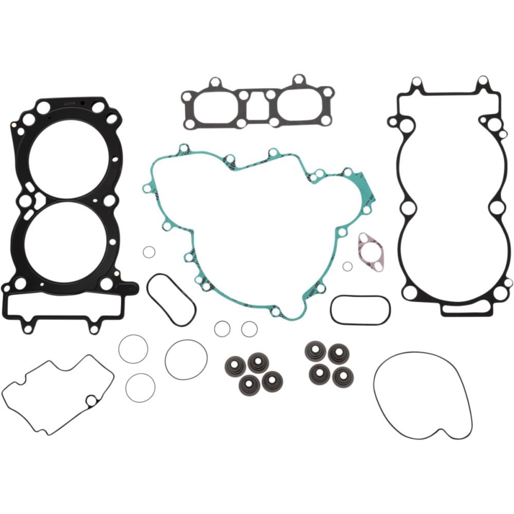 Moose Racing Complete Engine Gasket Kit Polaris