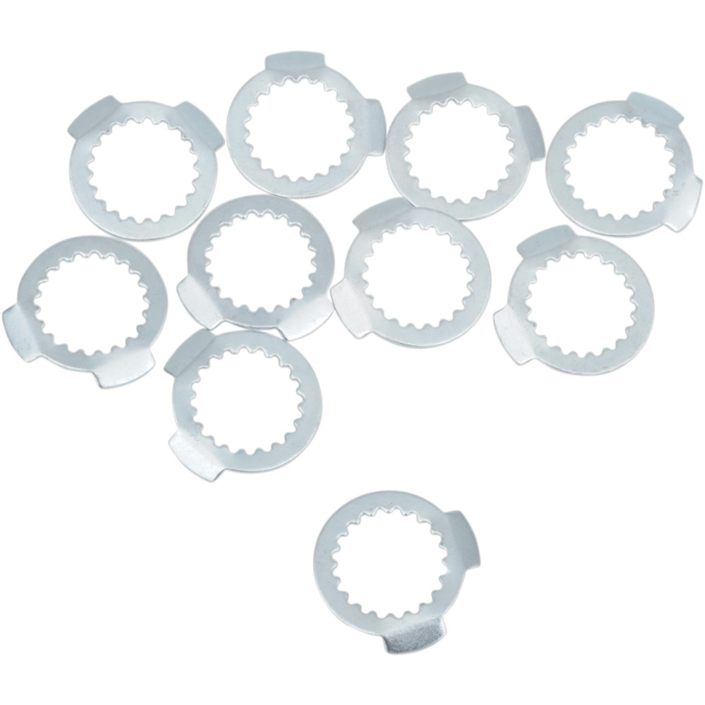 Moose Racing Washer/Snap Ring Counter Shaft - 10 Pack
