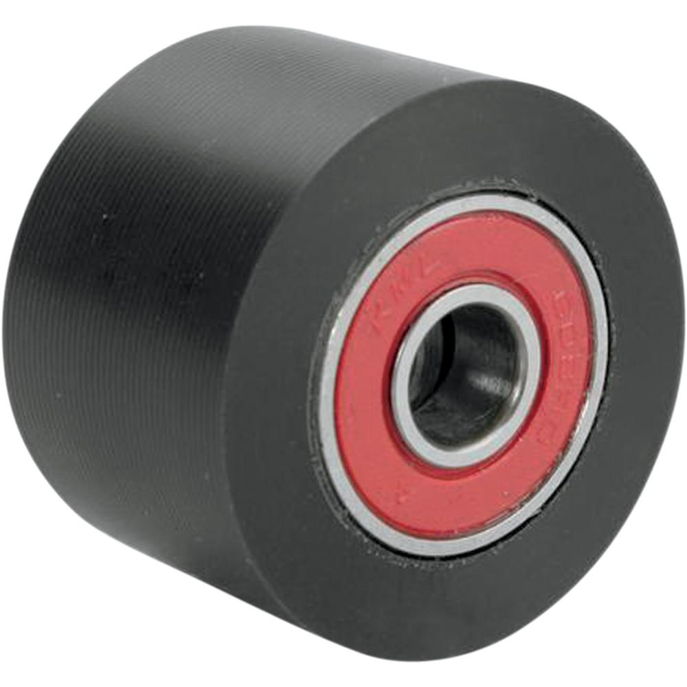 Moose Racing Chain Roller - 34x23mm - Black