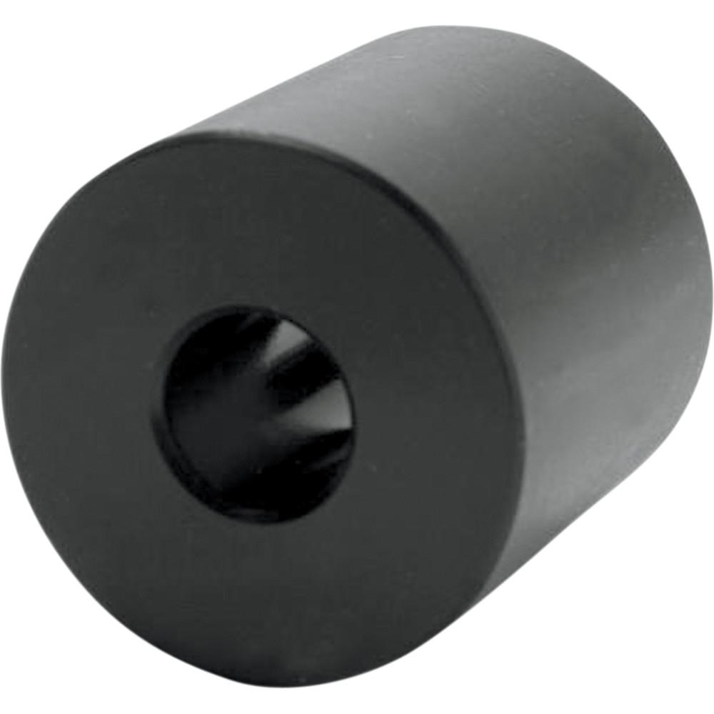 Moose Racing Chain Roller - 24x26mm - Black