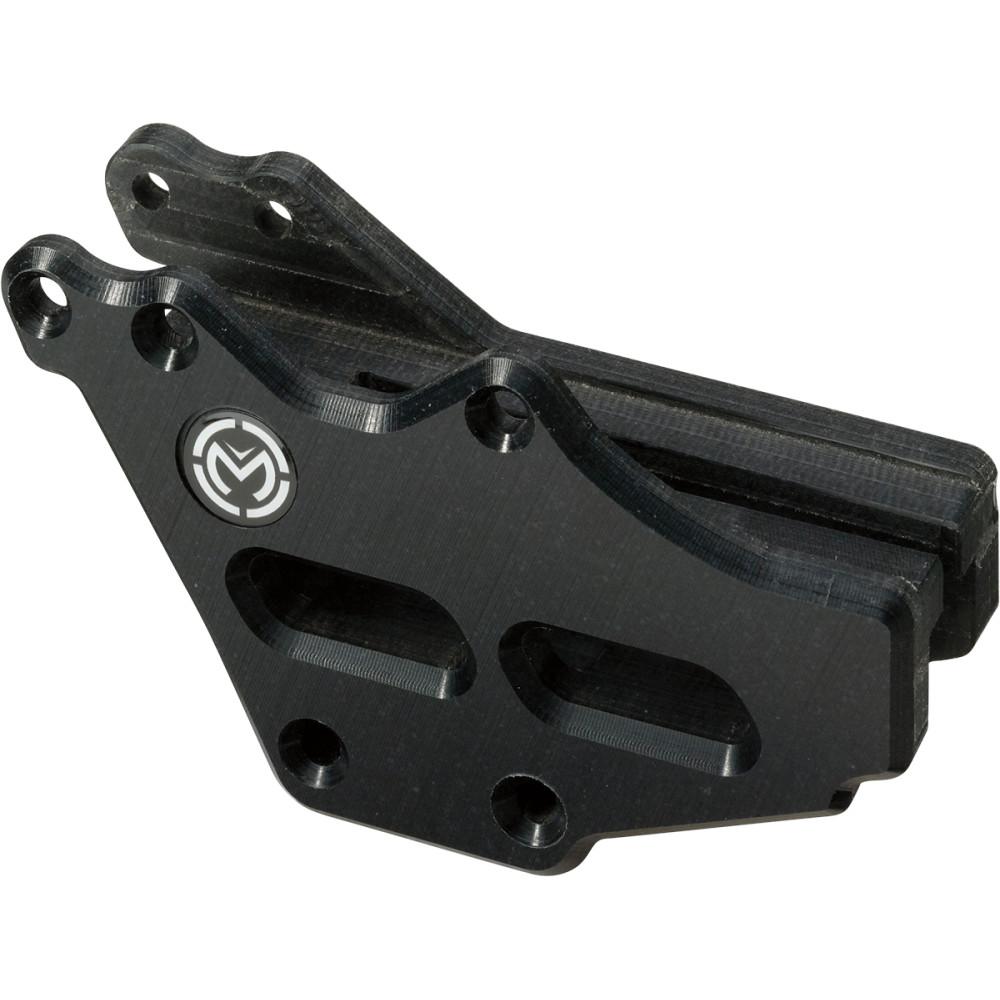 Moose Racing Pro Chain Guide - Honda - Black