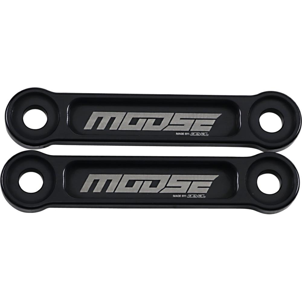 Moose Racing Lowering Pull Rod - Lowers 1.50