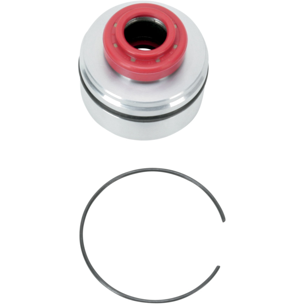 Moose Racing Shock Seal Head - 18 mm ID x 50 mm OD - Snap Ring 53 x 2 Round