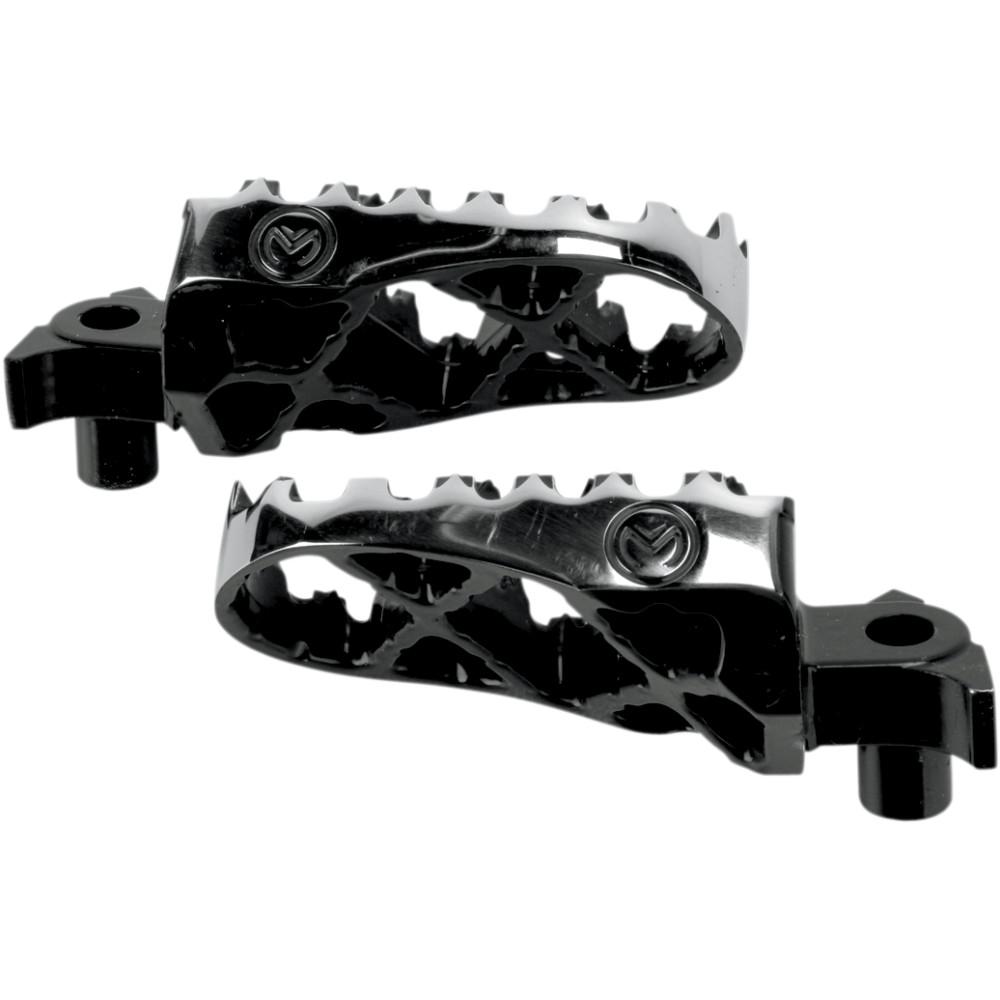 Moose Racing Hybrid Footpeg - RM