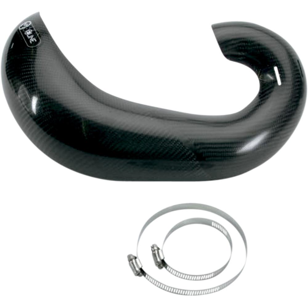 Moose Racing Pipe Guard - Pro Circuit