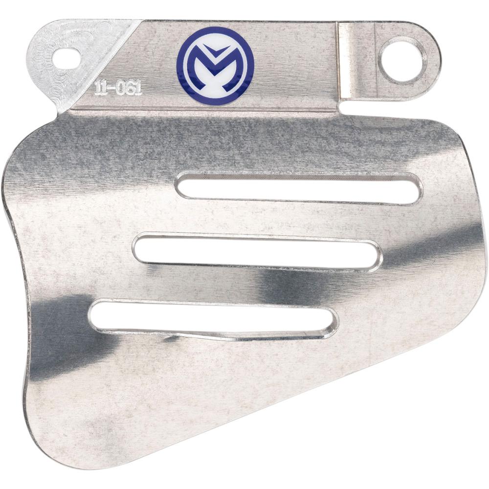Moose Racing Silencer Heat Shield - KTM
