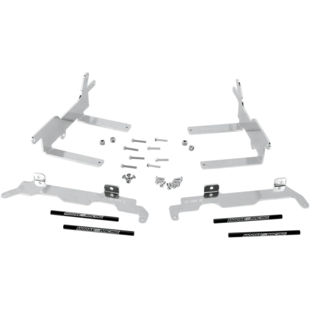 Moose Racing Radiator Brace - Honda