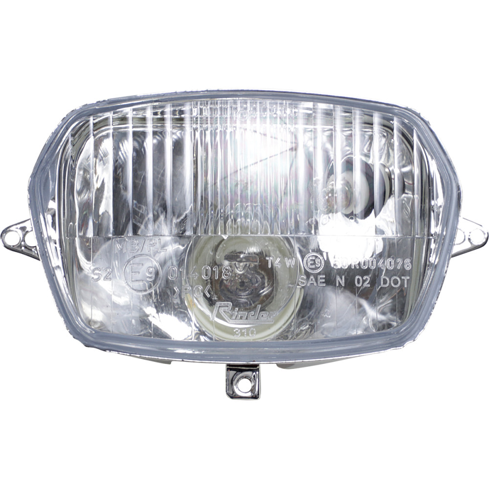Moose Racing MMX Replacement Lamp