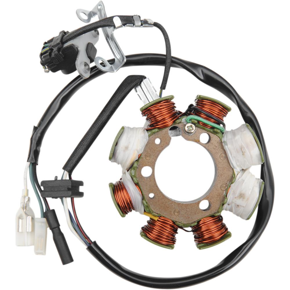 Moose Racing High-Output Stator - Honda