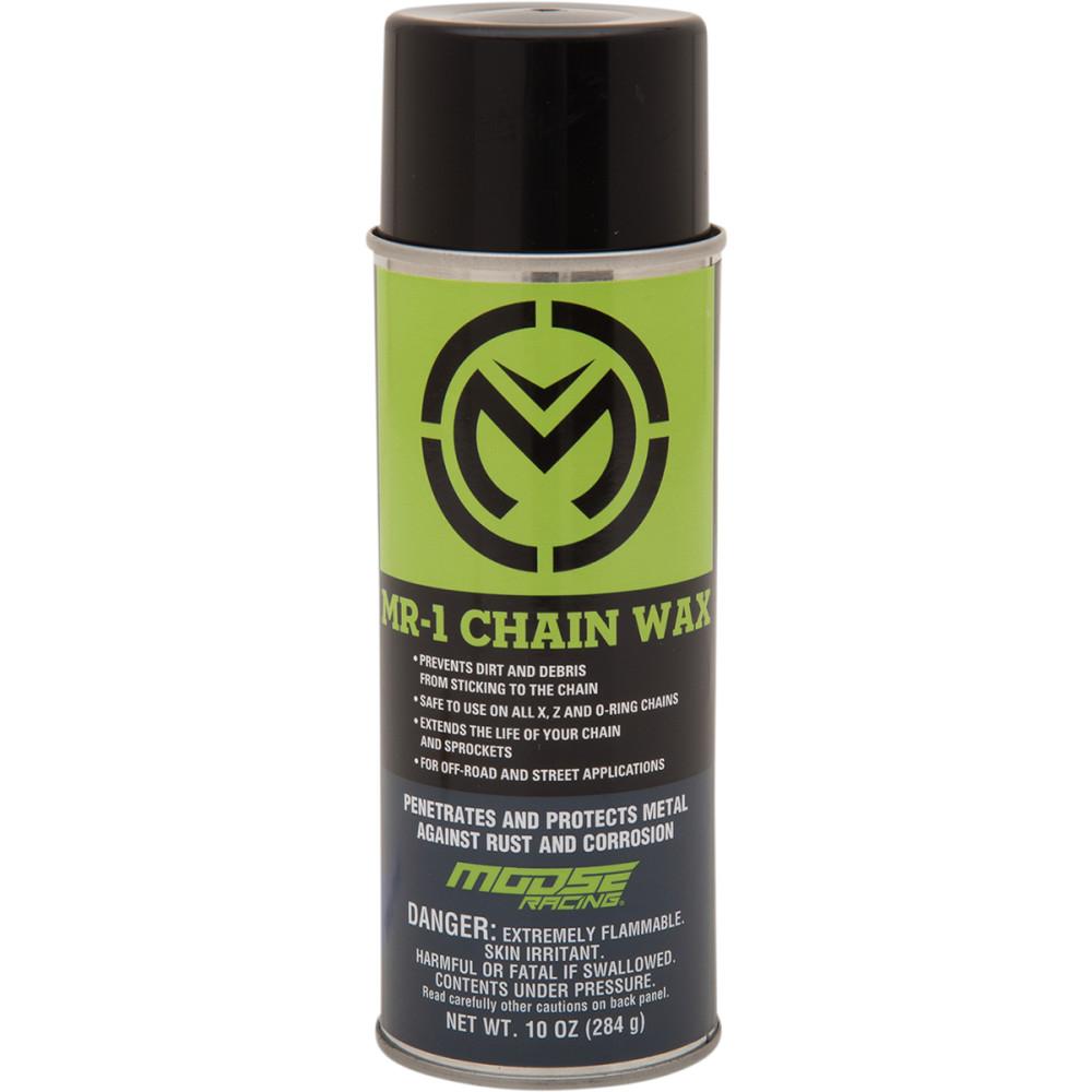 Moose Racing Wax/Lube Chain - 16oz