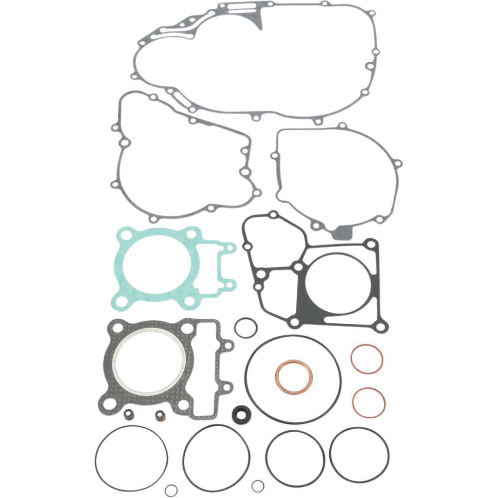 Moose Racing Complete Engine Gasket Kit KLF 220