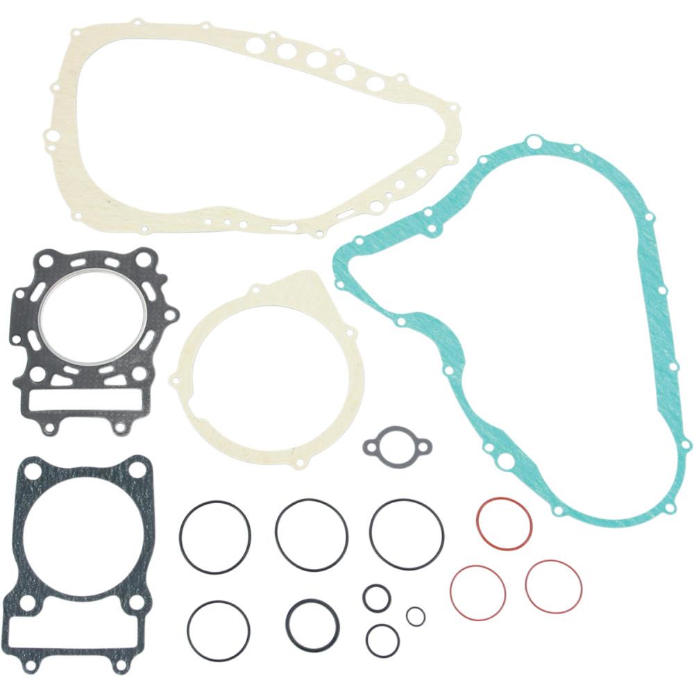 Moose Racing Complete Engine Gasket Kit MSE Bearcat 500