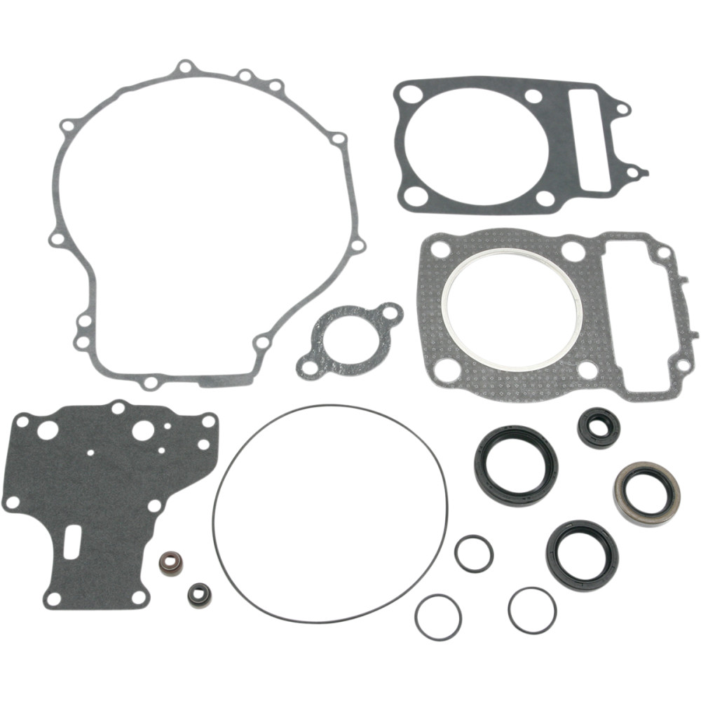 Moose Racing Engine Gasket Kit with Seal Trail Boss/Magnum