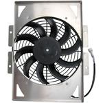Moose Utility Division Hi-Performance Cooling Fan - Single - 800 CFM