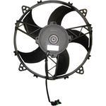Moose Utility Division Hi-Performance Cooling Fan - 1300 CFM