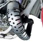 Moose Racing 2-Stroke Pipe Armor