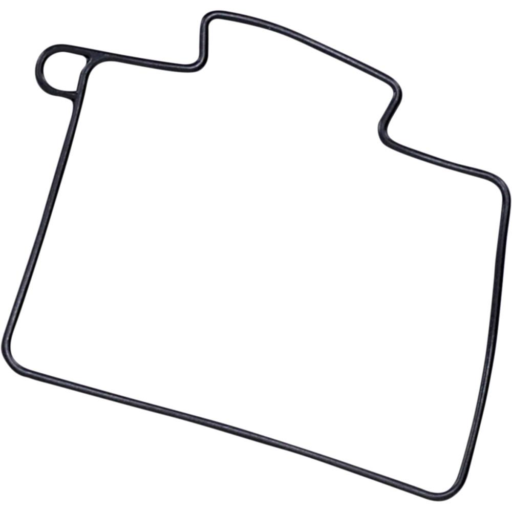 Parts Unlimited Gasket Float Bowl