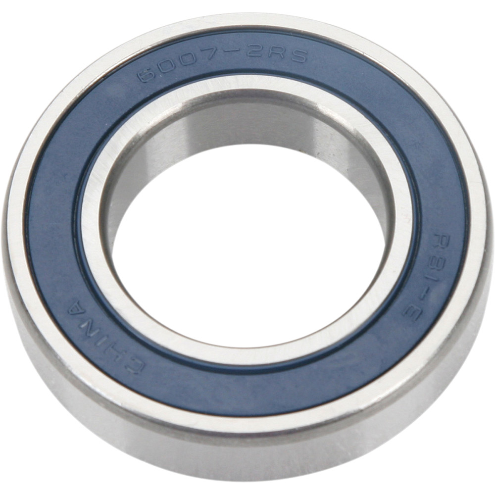 Parts Unlimited Wheel Bearing - 35x62x14