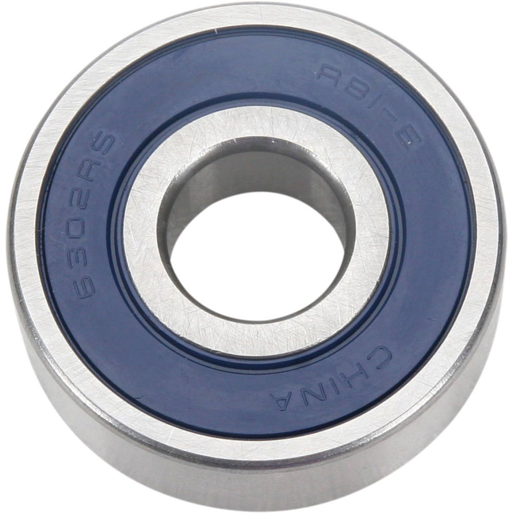 Parts Unlimited Wheel Bearing - 15x42x13