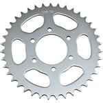Parts Unlimited Rear Suzuki Sprocket - 520 - 39 Tooth